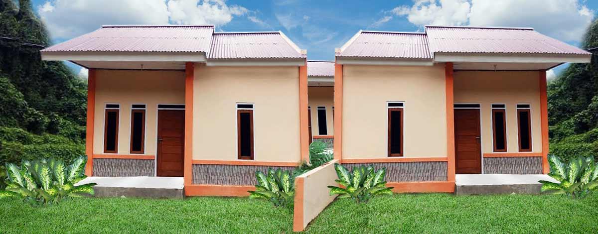 Kadar Waisai Residence